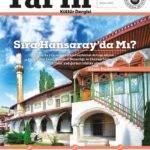 Türk Dünyası Tarih Kültür Dergisi – Şubat 2018