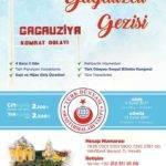 Gagauzeli Gezisi