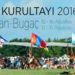 Turan Kurultayı 2016