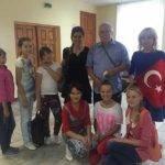 Tataristan ve Çuvaşistan Gezimiz