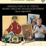 Anadolu'nun 11. ve 13. Yüzyılı Bizans / Haçlılar ve Selçuklular Dönemi