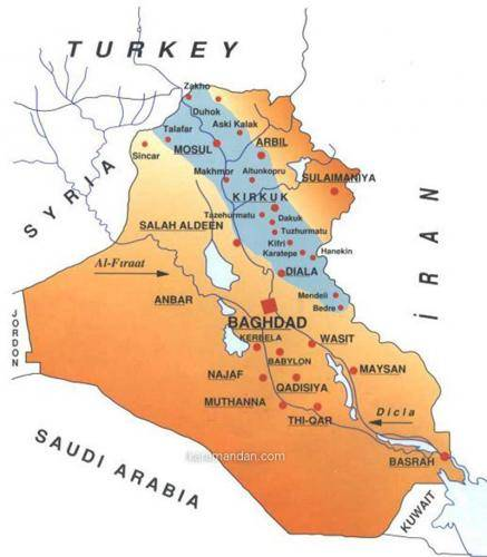 Irak Türkleri