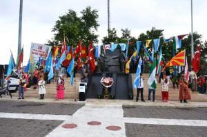 19. Türk Dünyası Çocuk Şöleni Basın