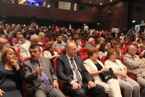 10. Türk Dünyası Ses Yarışması