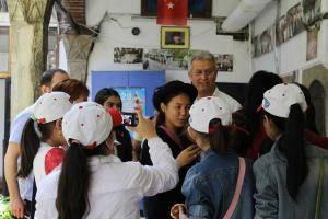 20. Türk Dünyası Çocuk Şöleni Gelişler