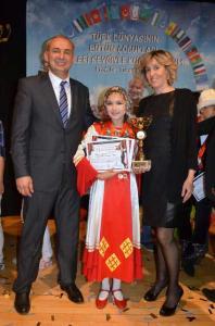 11. Türk Dünyası Ses Yarışması