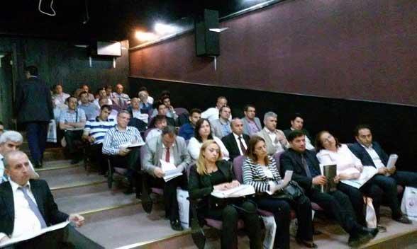 21. Türk Dünyası Çocuk Şöleni Okul Müdürleri
