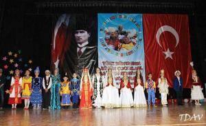 12. Türk Dünyası Ses Yarışması