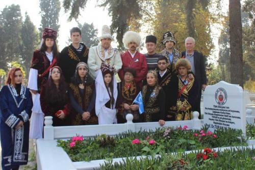 Cumhuriyet Bayramımızın 90. Yıldönümünü Coşkuyla Kutladık