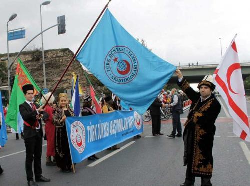 Cumhuriyet Bayramımızın 91. Yıldönümünü Coşkuyla Kutladık