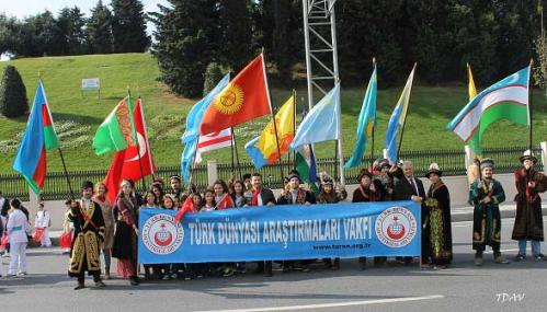 Cumhuriyet Bayramımızın 93. Yıldönümünü Coşkuyla Kutladık