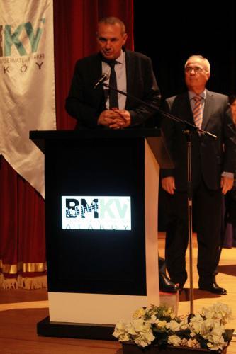 Bakırköy Mûsıkî Konservatuarı Vakfı İle Yıl Sonu Türk Müziği Konseri