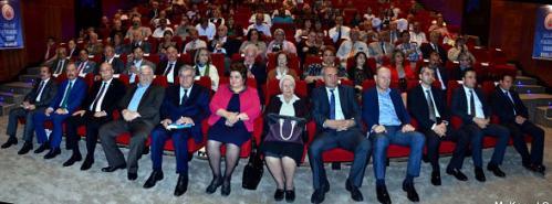 Sabir Rüstemhanlı'nın 70. Yılını Kutladık