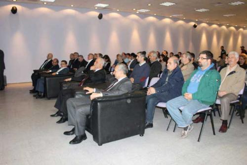 Karabağ Soykırımı Konusundaki Konferansımızı Gerçekleştirdik
