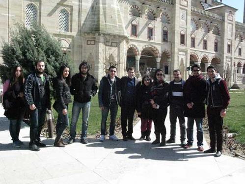 Gençlik Kültür Gezileri