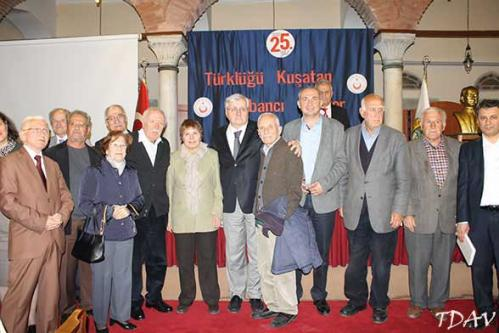 Turan Kültür Merkezi - Türklüğü Kuşatan Yabancı Fikirler