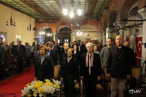 Turan Kültür Merkezi - Türkçenin Zenginliği ve Gücü