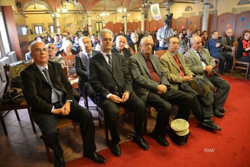 Turan Kültür Merkezi - Bakırköy Musiki Konservatuarı Vakfı Konseri