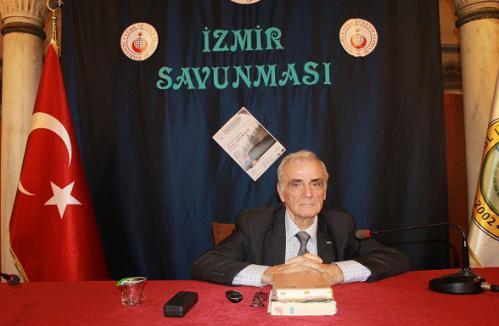 Turan Kültür Merkezi - Birinci Dünya Savaşında İzmir Savunması