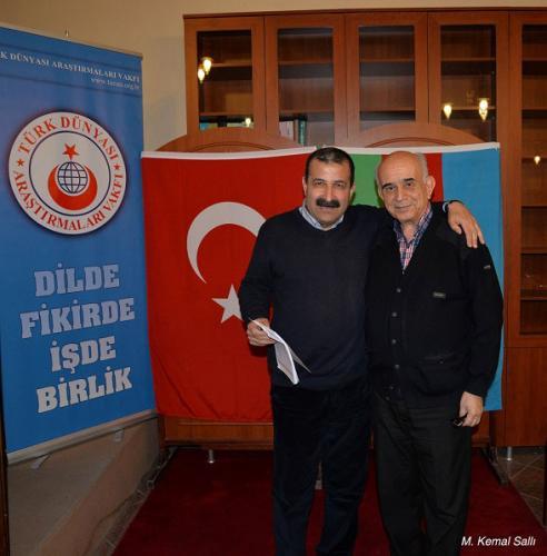 Turan Kültür Merkezi - Yirminci Yüzyılın Başlarında Azerbaycan Coğrafyasında Petrol ve Ermeni Terörü