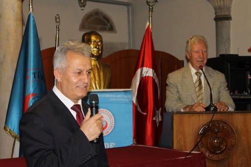 Turan Kültür Merkezi - 21. Yüzyılda Mustafa Kemal Atatürk