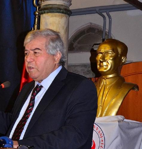 Turan Kültür Merkezi - Bağımsızlıklarının 25. Yılında Azerbaycan ve Türk Cumhuriyetleri