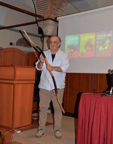 Turan Kültür Merkezi - Bir Propaganda Aracı Olarak Çocuk Yayıncılığı