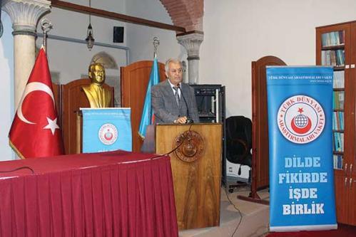 Turan Kültür Merkezi - Çanakkale Zaferi