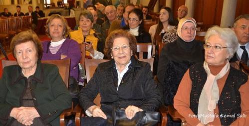 Turan Kültür Merkezi - İskoçya'da Türk-İslam Eserleri