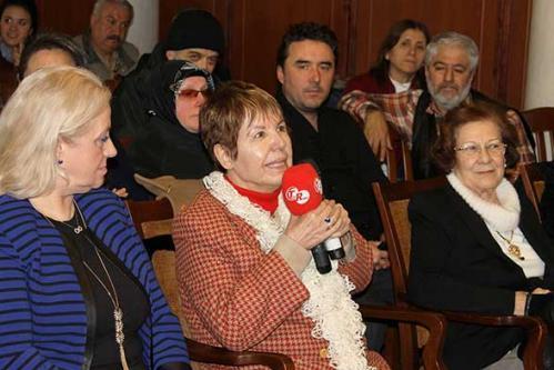 Turan Kültür Merkezi - Kırım Türklerinin Vatan Mücadelesi
