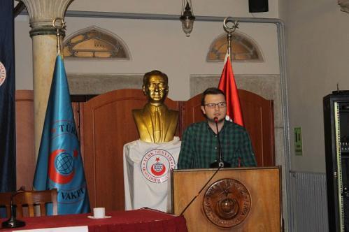 Turan Kültür Merkezi - Musul Meselemiz - Türkmenler