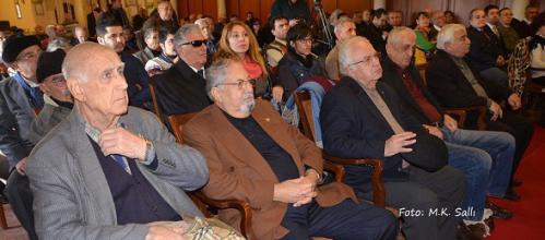 Turan Kültür Merkezi - Ön-Türklerin Tarihine Yeni Bir Bakış