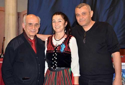 Turan Kültür Merkezi - Sekeller; Dünü-Bugünü ve Bağımsızlık Mücadeleleri