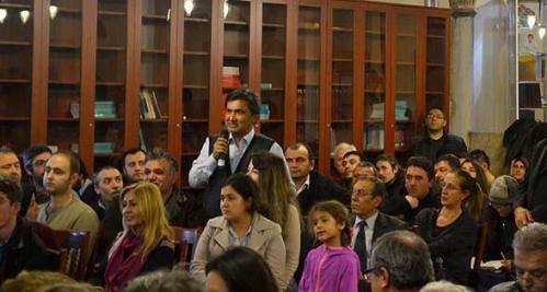 Turan Kültür Merkezi - Tonyukuk Neden Bilge İdi