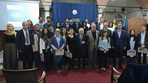 Turan Kültür Merkezi - Türk Gençliği ve Millî Meseleler / 3 Mayıs Türkçüler Günü