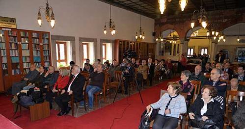 Turan Kültür Merkezi - Türk Kültüründe Ağaç Kültü