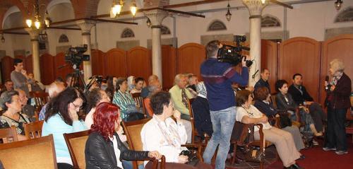 Turan Kültür Merkezi - Ey Güzel Kırım / Kırım Kadınları ve Kahramanları