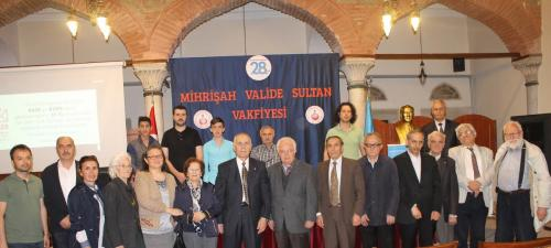 Turan Kültür Merkezi - Mihrişah Valide Sultan Vakfiyesi