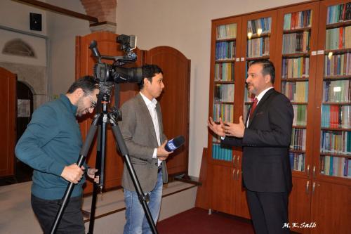 Turan Kültür Merkezi - Hedefleriyle Büyüyen Bir Liderlik Portresi: Nursultan Nazarbayev