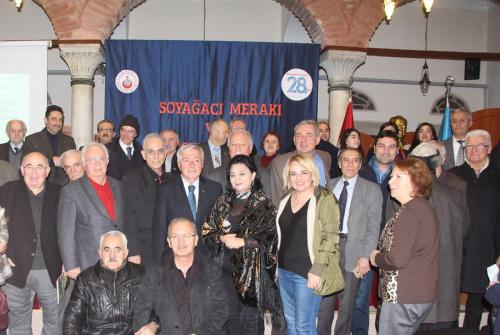 Turan Kültür Merkezi - Soyağacı Merakı ve Soyadları