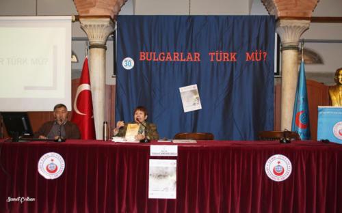 bulgarlar türk mü (0)