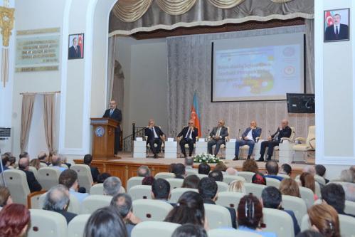 Uluslararası İktisadi ve İdari Perspektifler Kongresi: Yeni Bölgesel Vizyonlar