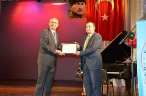 DSC 0Türk Dünyası Bakü Atatürk Lisesi 2016 Mezuniyet Töreni069