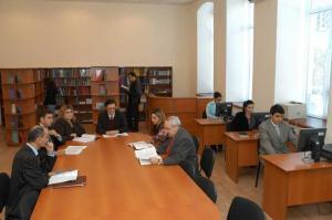 Türk Dünyası Bakü İşletme Fakültesi Tanıtım