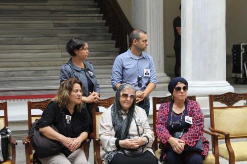 Kıymetli Hocamız Prof. Dr. Ömür Şakir Babaoğlu'nu Ebediyete Uğurladık